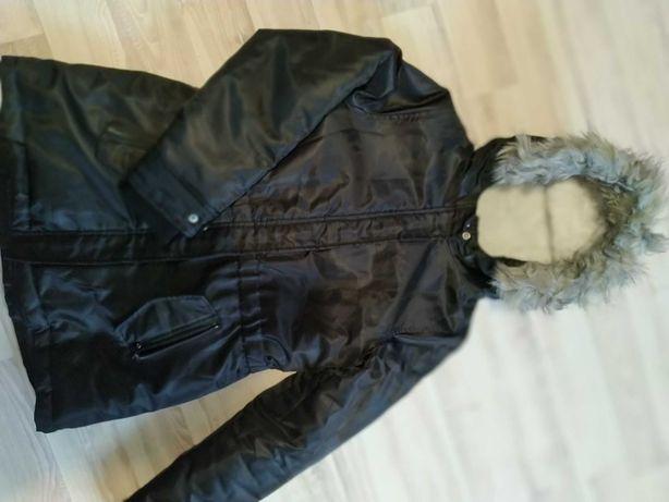 Sprzedam kurtkę zimową Smyk