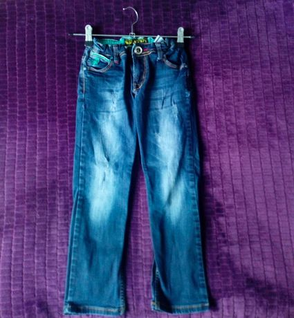 Джинси джинсы для мальчика