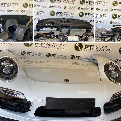 Frente completa Porsche Várias em stock e sob encomenda