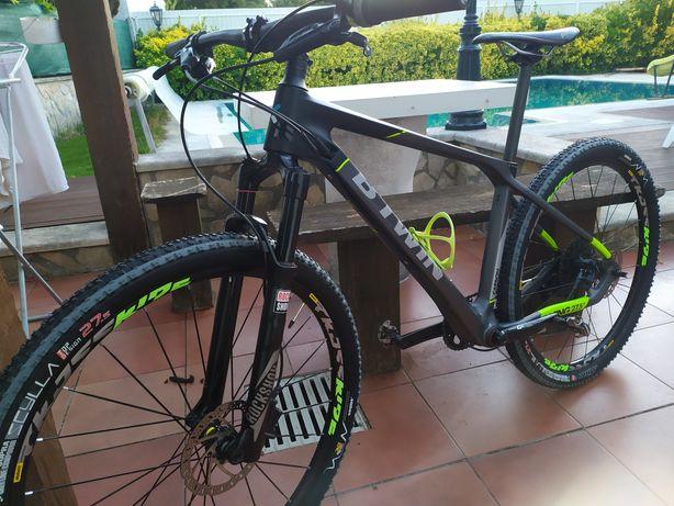 Btt Carbono Btwin Rockrider 960 troco bike estrada carbono