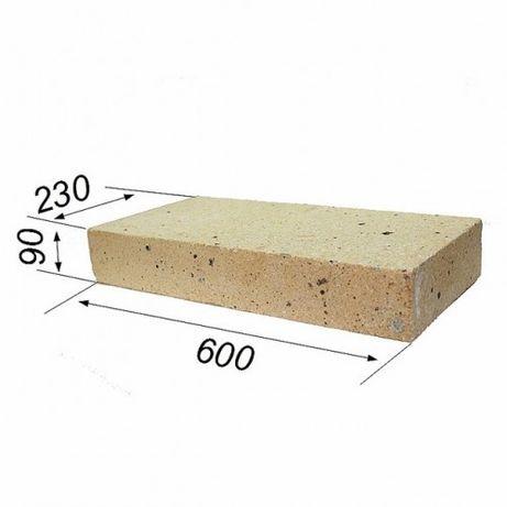 огнеупорная плита,блок кирпич ша 96