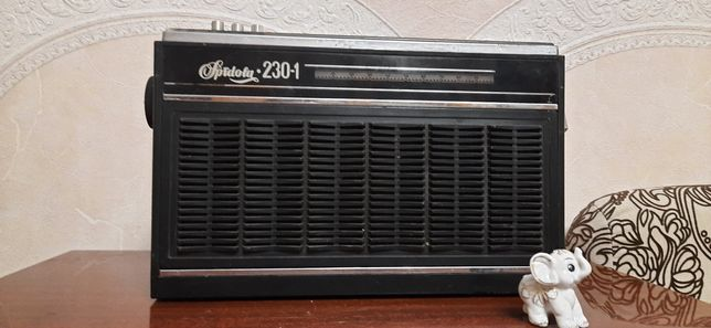 Радиоприемник Spidola 230-1