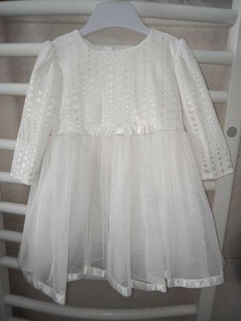 Sukieneczka na chrzciny 68