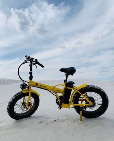 Велосипед like Bike