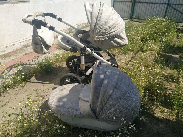 СРОЧНО Продам коляску ADAMEX