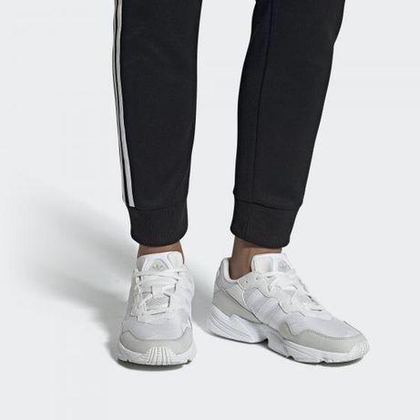 Кроссовки Adidas Yung ,как  Nike,Reebok
