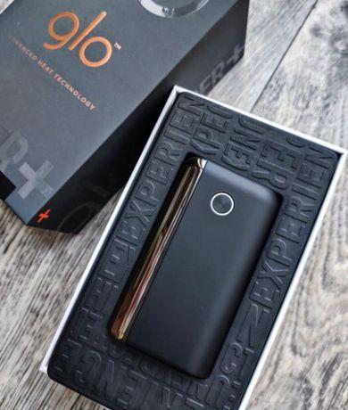 С магазина 100% оригинал Glo Hyper+ Glo PRO без предоплаты (ан. IQOS)