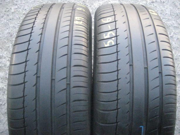Michelin LatitudeSport R18 225/60 100Н лето протектор 65-75%