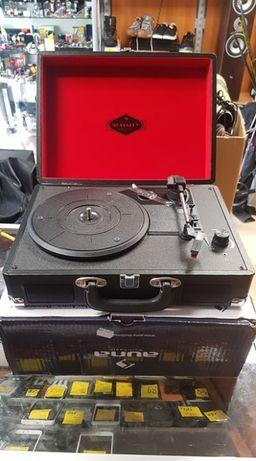 Gramofon AUNA Nostalgy Peggy Sue ! Lombard Dębica