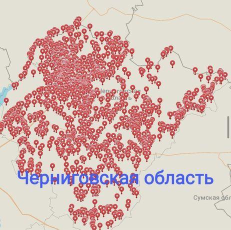 Древние поселения / Точки ЧК КР ДБ Скифы
