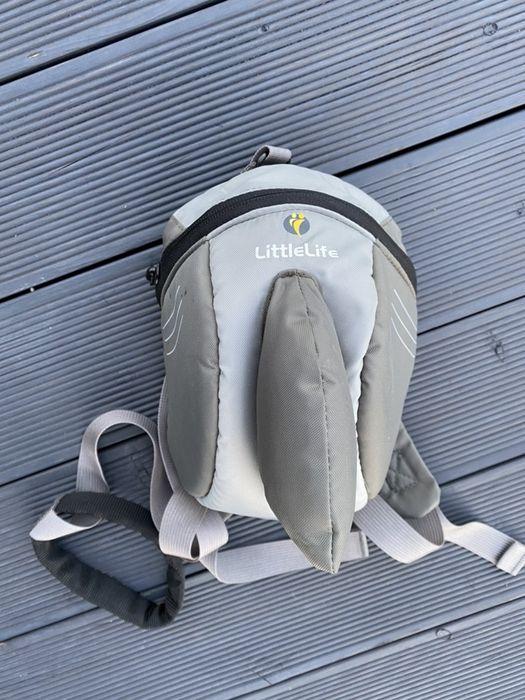 Plecak dziecięcy, LITTLE LIFE, rekin Tyniec Mały - image 1