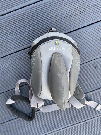 Plecak dziecięcy, LITTLE LIFE, rekin