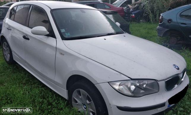 BMW Série 1 (completo)