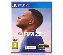 FIFA 22 PS4 Stan idealny