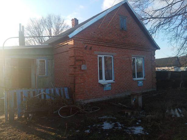 Обмен или продажа дом в селе Мартыновка
