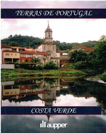 "7412 - Terras De Portugal"" (10 Volumes)"