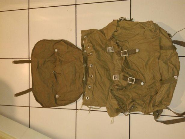 Plecak wojskowy holenderski