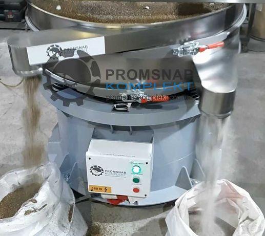 вибросито для специй / вибросито для смесей / вибросито для муки / ВС
