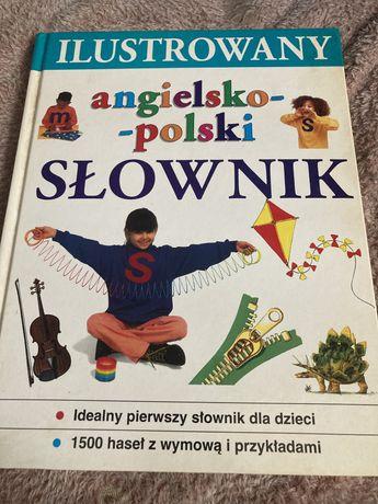 Słownik angielsko-polski