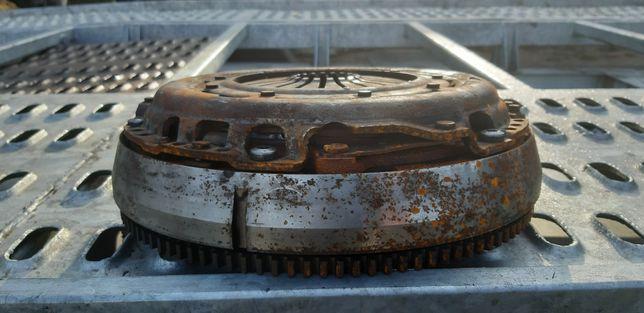 Kompletne sprzęgło z kołem dwumasowym 1.6tdci 109KM ford