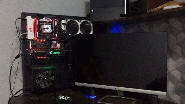 Монитор HP 27er Full HD