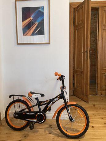 rower 18 cali