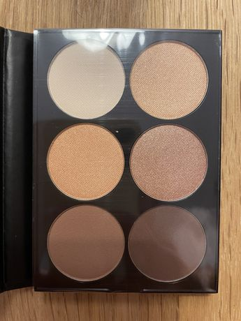 Sombras NYX Beauty School Dropout 101