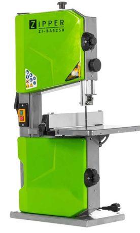Serra Vertical de Fita p/ madeira 500W 230V Altura corte: 115 mm