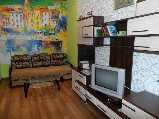 Сдам посуточно уютную квартиру в историческом центре от хозяина
