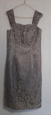 Нарядное праздничное  платье 46-48размер