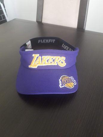 Daszek na lato Lakers
