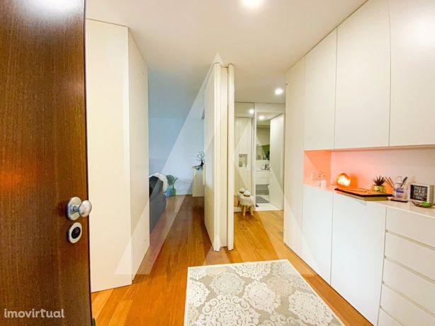 Apartamento T2 no Green Park.