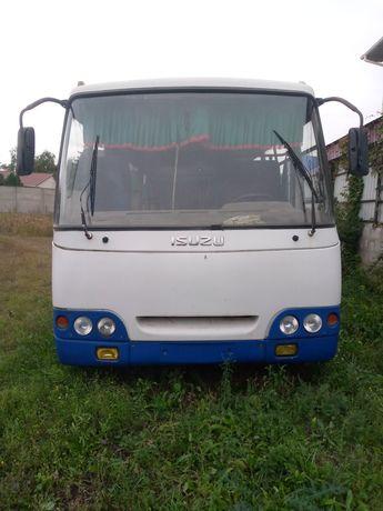 Продам Богдан А092 (ISUZU)