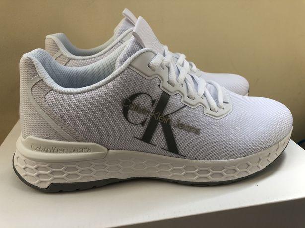 Calvin Klein  кроссовки р 38