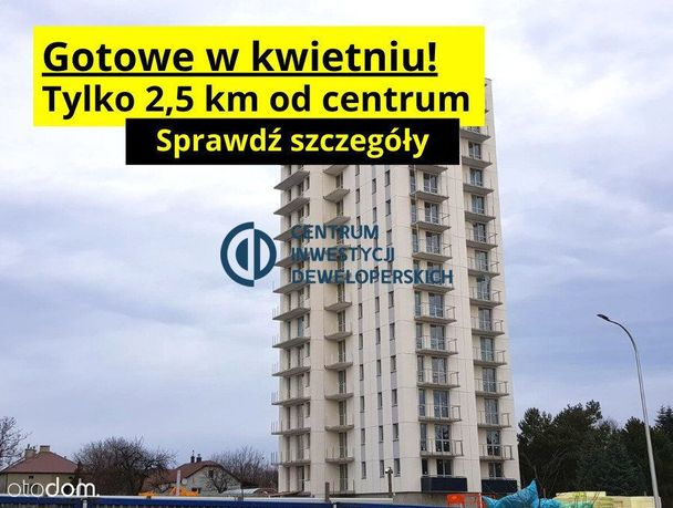 Pobitno | Gotowe | Wysoki standard | Centrum 2 km