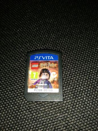 Gra Harry Potter PS VITA Play Station Vita