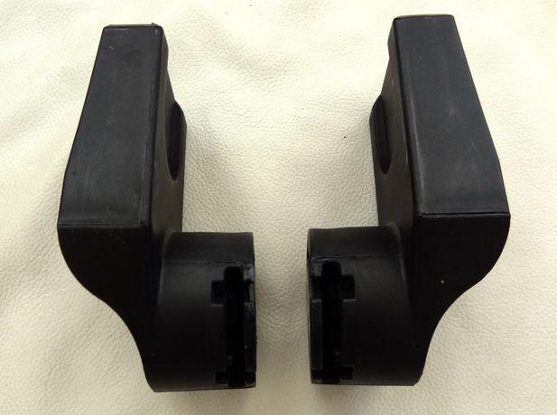 adaptery do wózka QUINNY ZAPP XTRA