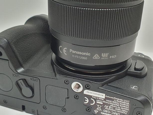 Фотоаппарат фирмы Lumix