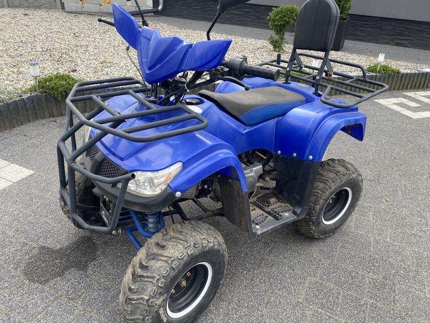 Quad 125cc atv jak nowy