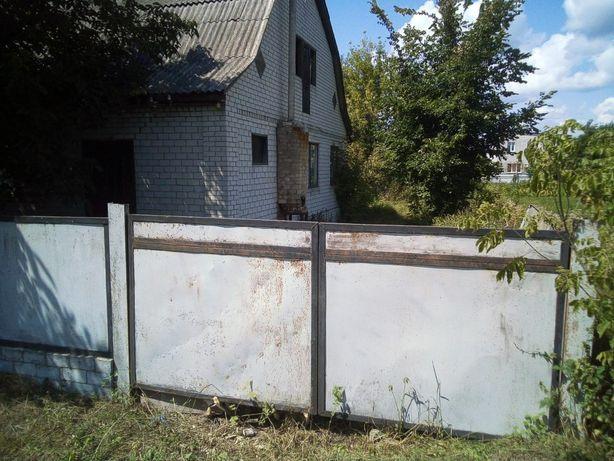 Продам будинок в м. Бобровиця