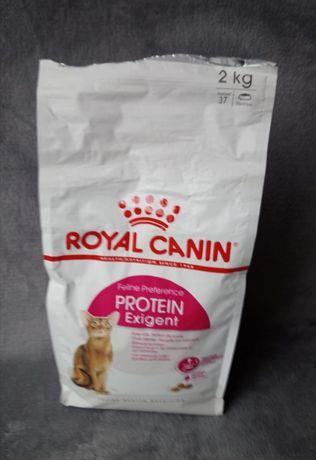 Royal Canin Exigent Protein 1,60 kg z 2 kg