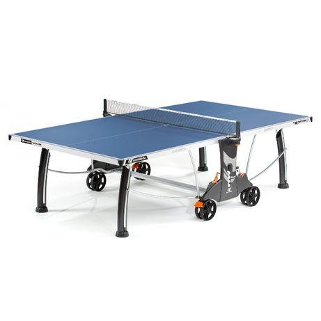 Stół tenisowy Cornilleau PERFORMANCE 400M CROSSOVER Outdoor
