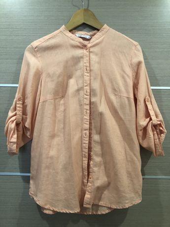 Рубашка Oggi Новая S-M, 42-44