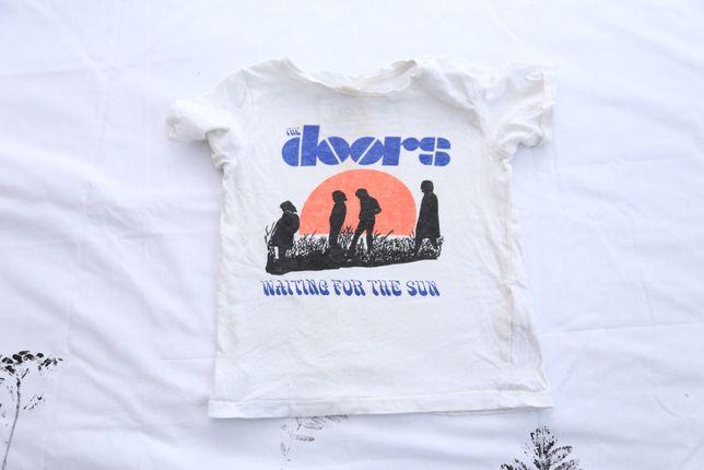 the DOORS bluzka niemowlęca dla mąłego fana 74/80cm H&M 6-12mscy