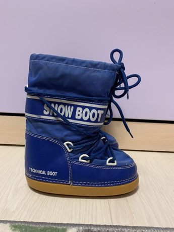 Snow Boot. Размер 29-31.