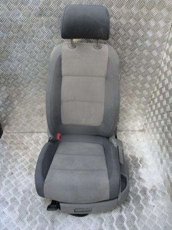 Fotel kierowcy VW Golf V Plus
