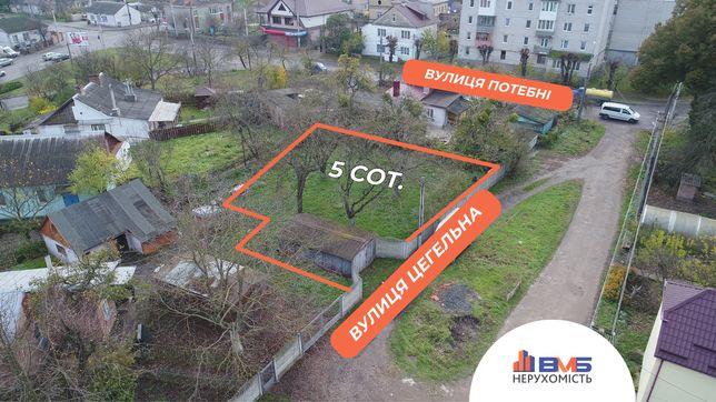 Продаж земельної ділянки , м.Луцьк!