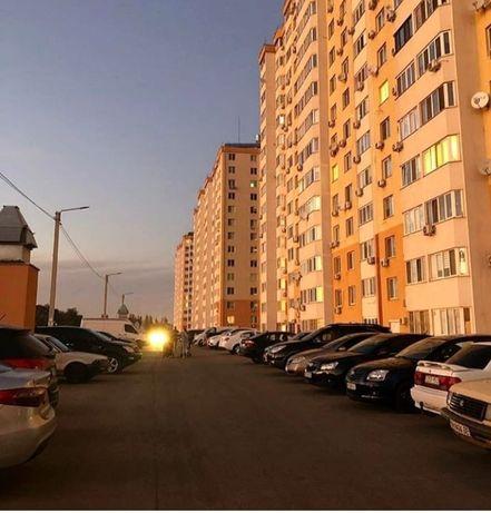 1 комнатная квартира в новом доме на пр. Небесной Сотни!!!