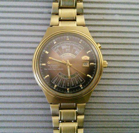 Часы Ориэнт колледж (оригинал)