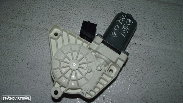 PEÇAS AUTO - Mercedes A W169 - Motor de Elevador de Trás Esquerdo - EL101
